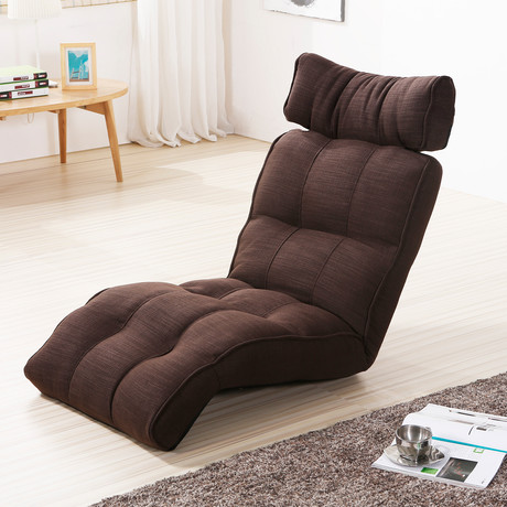 basic sofa chair recliner steel gray cozy kino touch. Black Bedroom Furniture Sets. Home Design Ideas