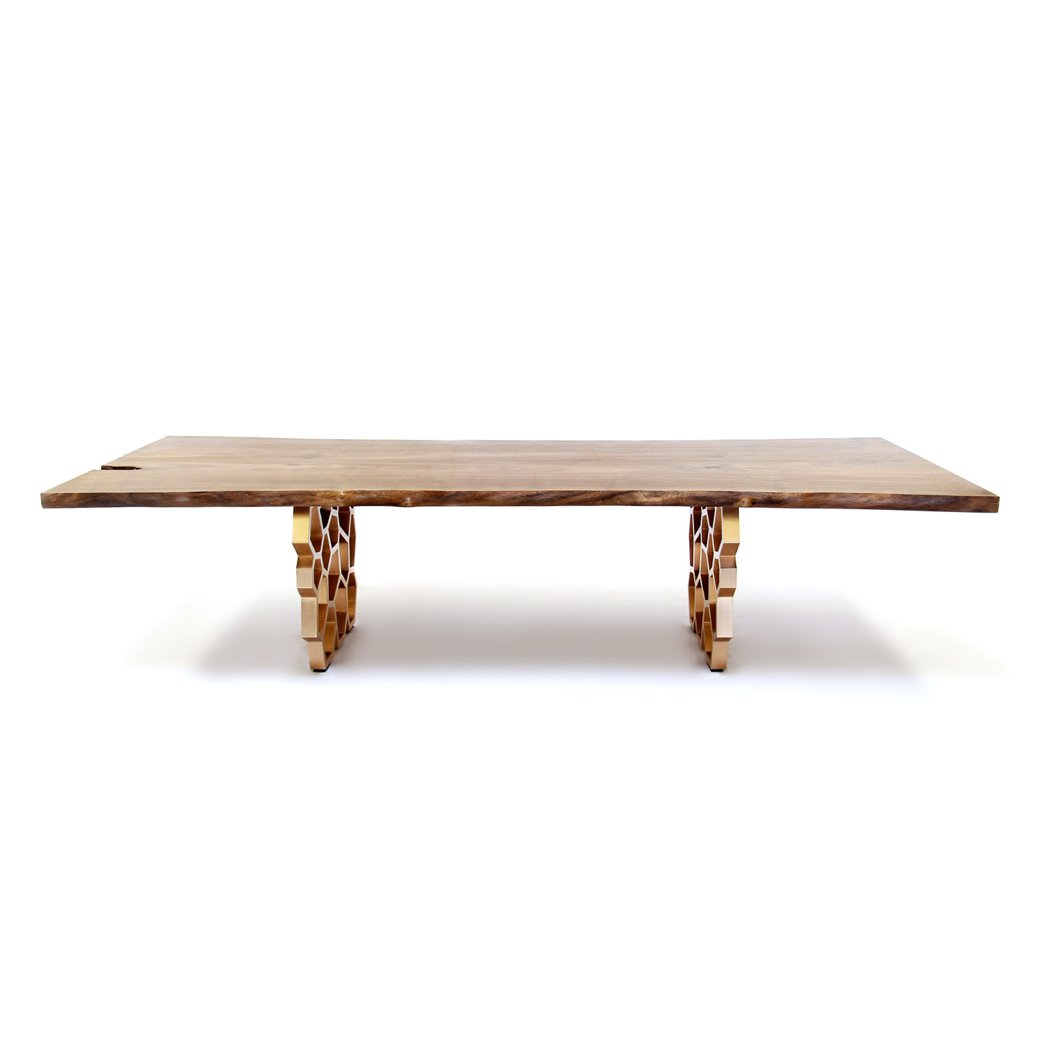 Honeycomb // Dining Table