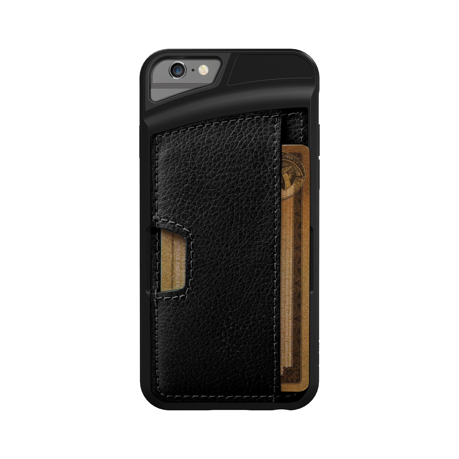 Cm Q Card Case Iphone