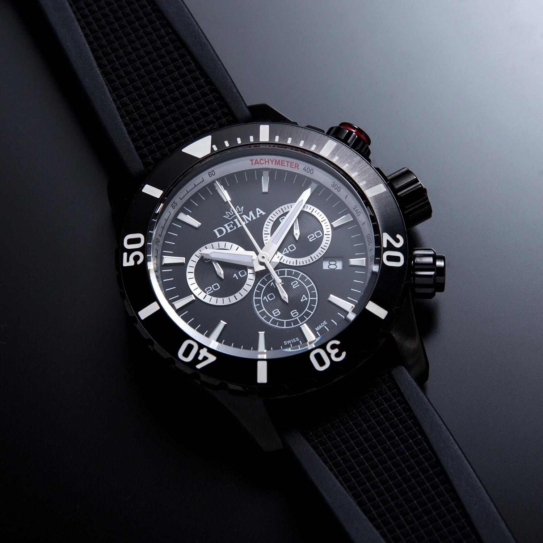 Delma Uhren