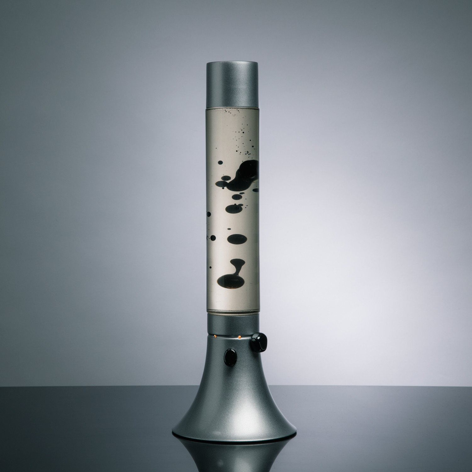Interactive Ferrofluid Lava Lamp