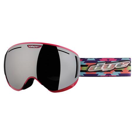 CLK Snow Goggle // Southwest // 2 Lens Pack