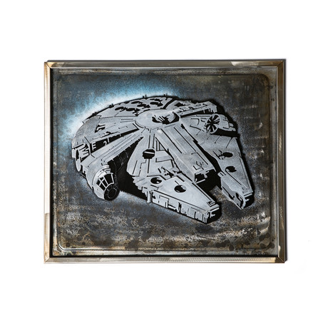 Millennium Falcon // Star Wars