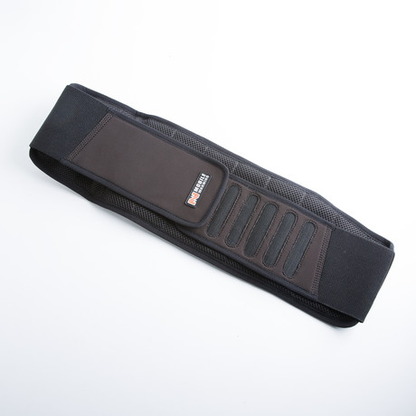 Mobile Warming Battery Heated Back Wrap