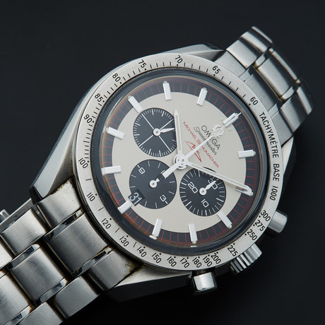 Mixed High-End Watches - Pre-Owned Perfection