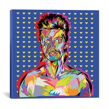 """Bowie (18""""W x 18""""H x 0.75""""D)"""