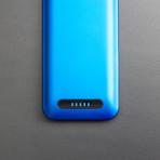 Elite Battery Case // Blue (iPhone 6/6S)