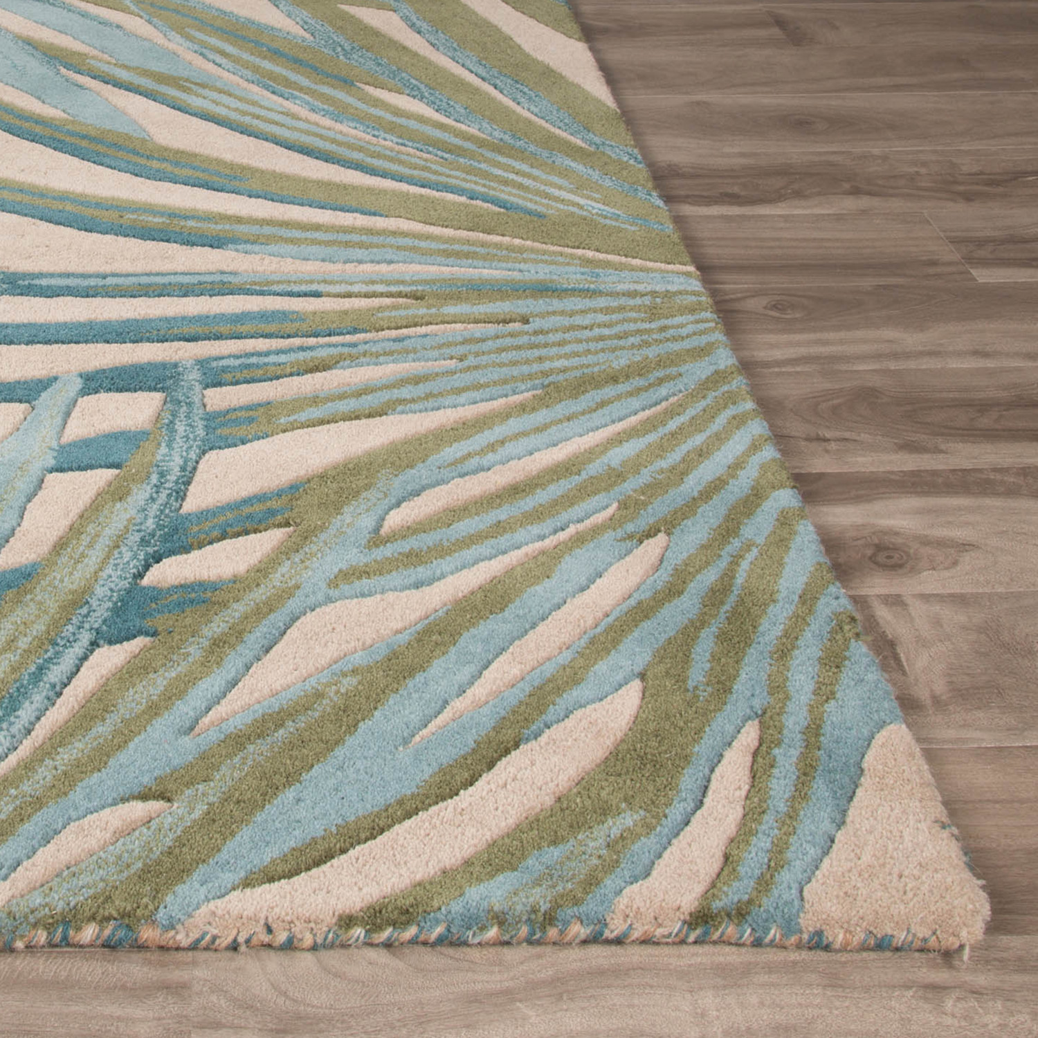 Coastal Rug Home Decor
