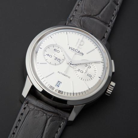50s President Chronograph Mechanical // 570157.309L/BN