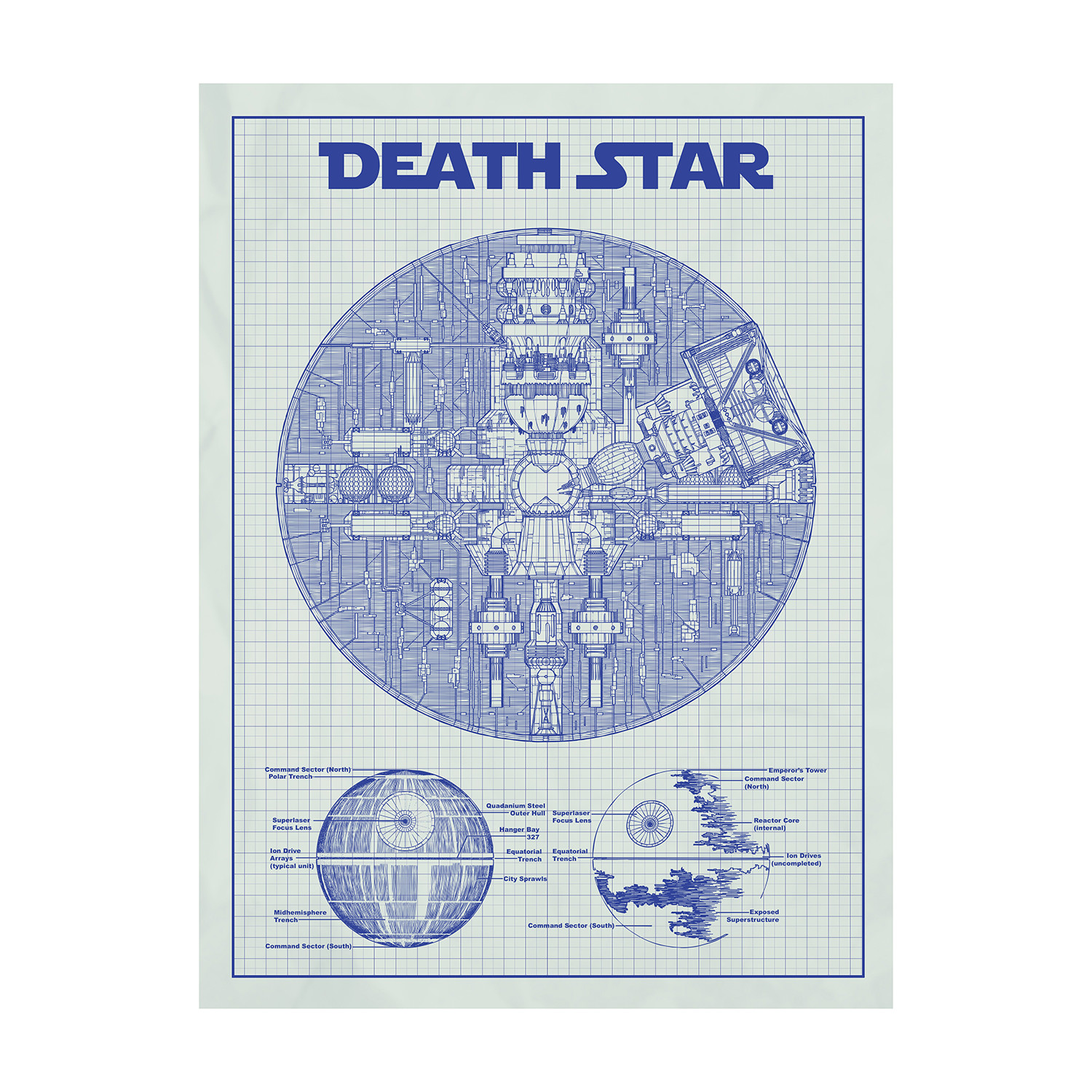 the death of print You searched for: death star  death star card, til death do you part card,  disney star wars theme sheet music art print,.