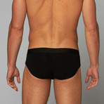 Evo Brief // Black (S)