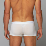 Evo Trunk // White (M)