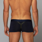 G. Joe II Trunk // Navy + Black (L)