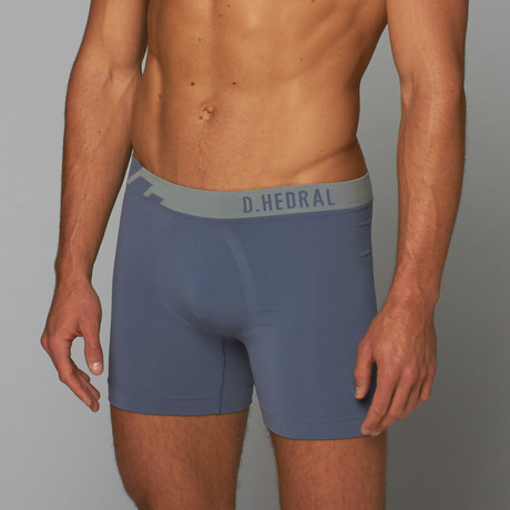 Seamless II Trunk // Powder (M)