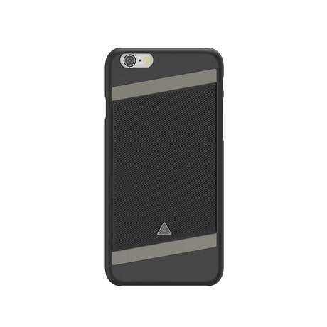 Wallet Case // Black (6/6s)
