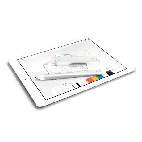 Adobe Ink + Slide // iPad Stylus