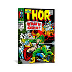 "Marvel Comic Book Thor Issue Cover #147 (18""W x 26""H x 0.75""D)"