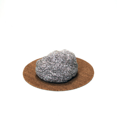 Stone Beanbag // Granite (Small)