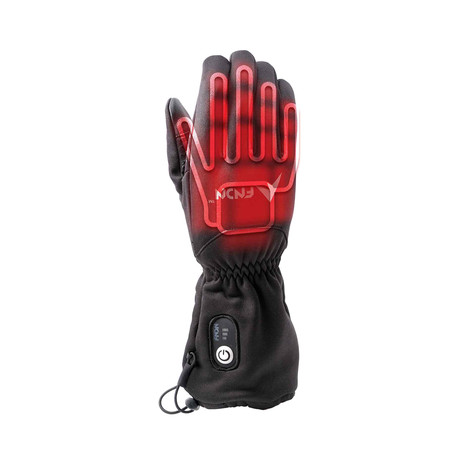 Unisex Heated Gloves (XX-Small)