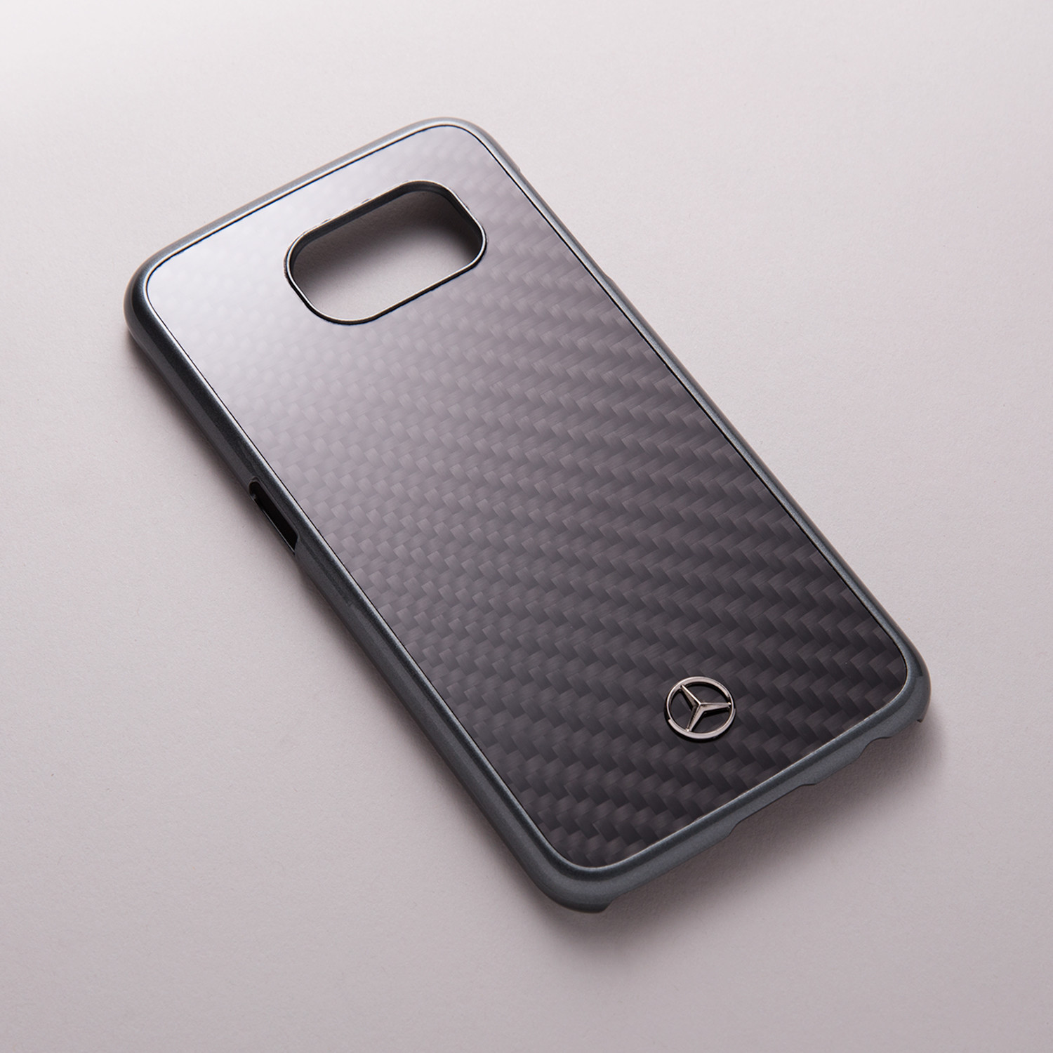 Mercedes dynamic line hardcase real carbon fiber for How to connect phone to mercedes benz