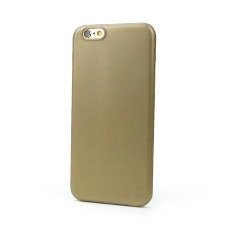 Peel Case // Gold (iPhone 6/6S)