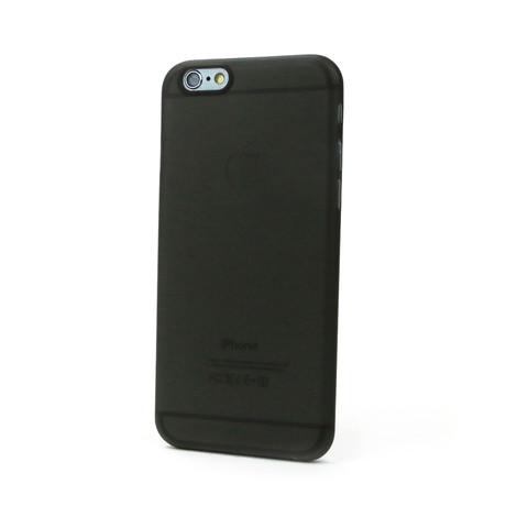 Peel Case // Space Gray (iPhone 6/6S)