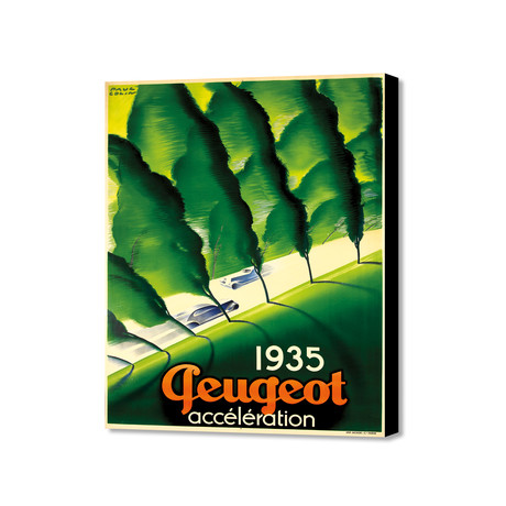 1935 Geugeot