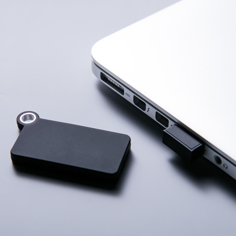 Gatekeeper 20 Wireless Pc Lock Touch Of Modern Electronic Gate Keeper