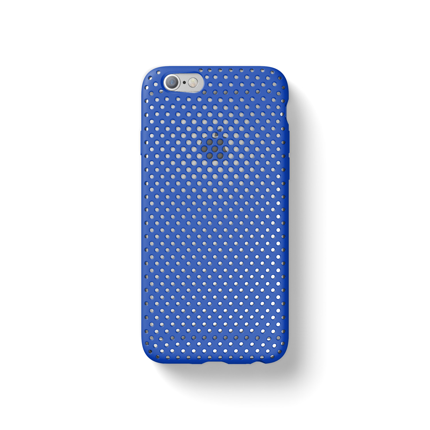 blue iphone 6 mesh blue iphone 6 6s andmesh touch of modern 10293