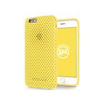 Mesh Case // iPhone 6/6S Plus // Yellow (iPhone 6/6S)