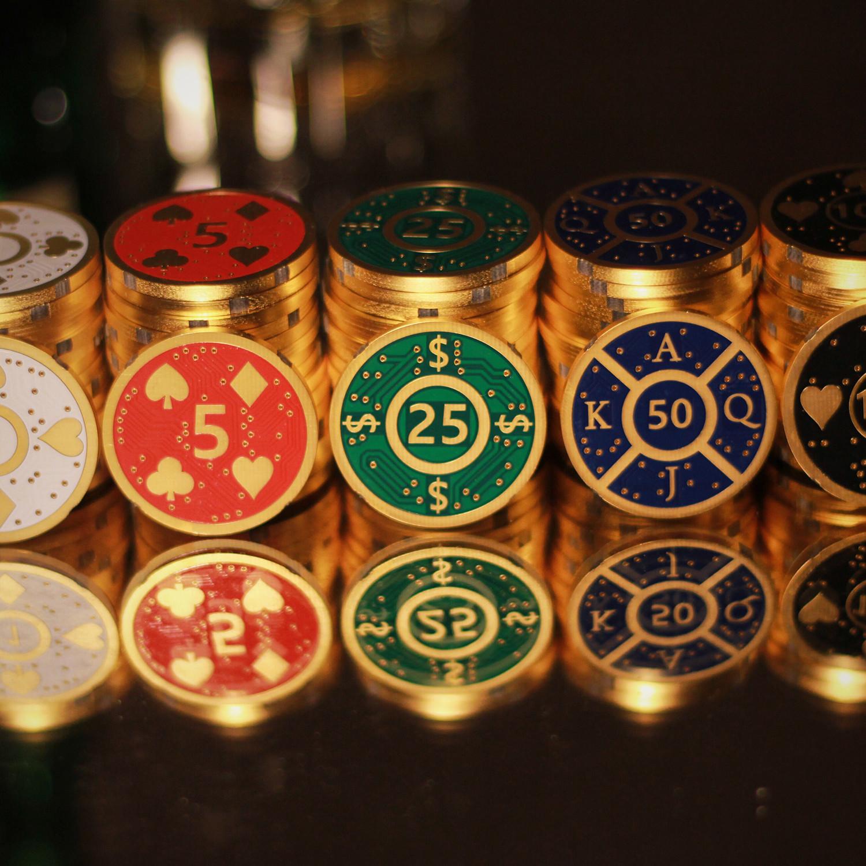Cool Poker Sets