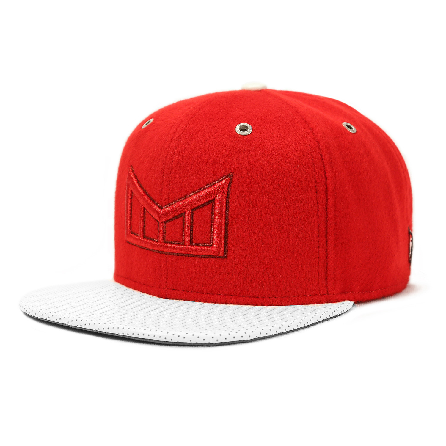 The Arrival 6-Panel Hat    Red - Melin Brand - Touch of Modern b83b15ce357