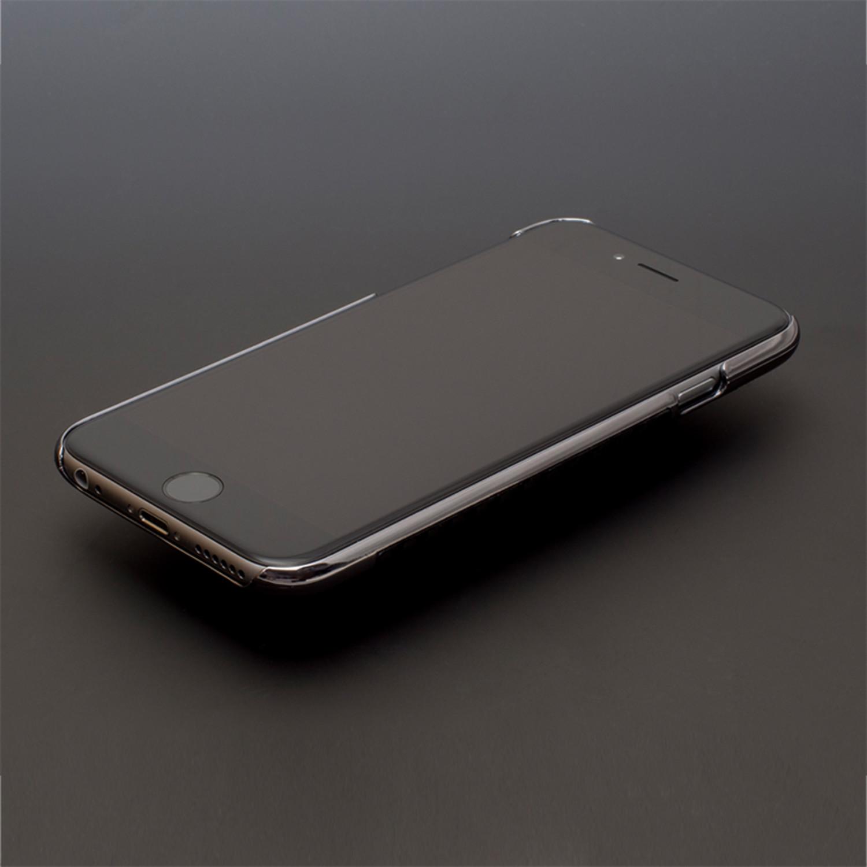 new concept 8d82d 37e9e Curve iPhone Case // Titanium (iPhone 6/6s) - monCarbone - Touch of ...