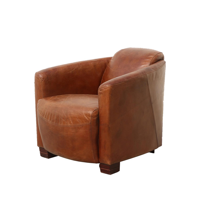 Pasargad Paris Club Chair Pasargad Touch of Modern