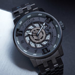 GV2 Motorcycle Sport Swiss Automatic // 1303B