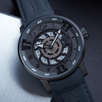 GV2 Motorcycle Sport Swiss Automatic // 1303