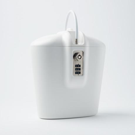 Safego // White