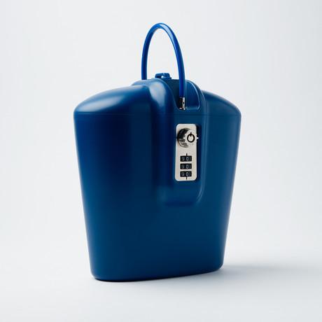 Safego // Blue