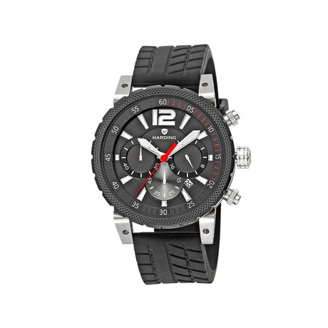 Harding Speedmax Burnout Chronograph Quartz // HS0101