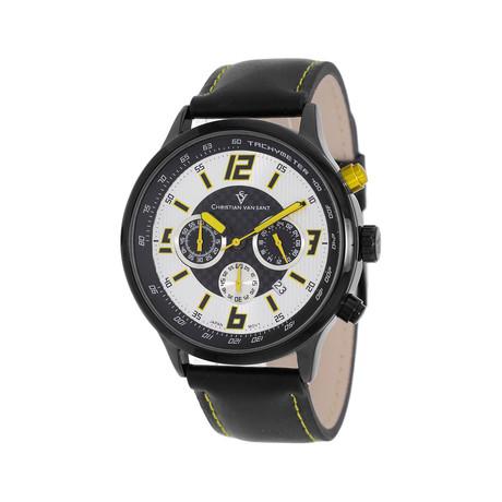 Christian Van Sant Speedway Chronograph Quartz // CV3120