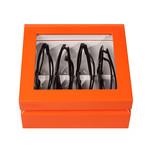 OYOBox Mini // Orange