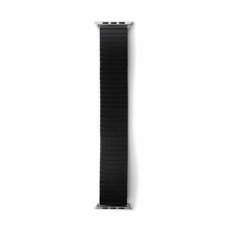 Apple Watchband // 42mm // Black (Extra Small/Small)