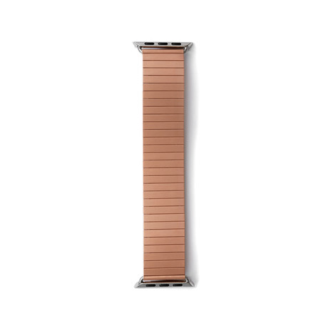 Apple Watchband // 38mm // Rose Gold (Extra Small/Small)