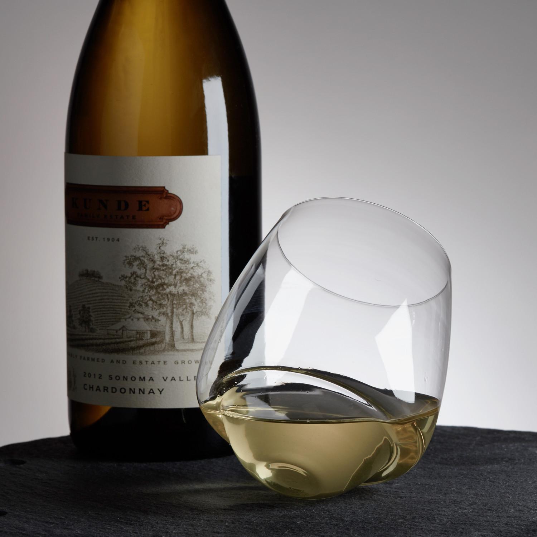 D Wine Glass Mold