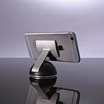 S1 360° Swivel Mount // Microsuction Phone Dock