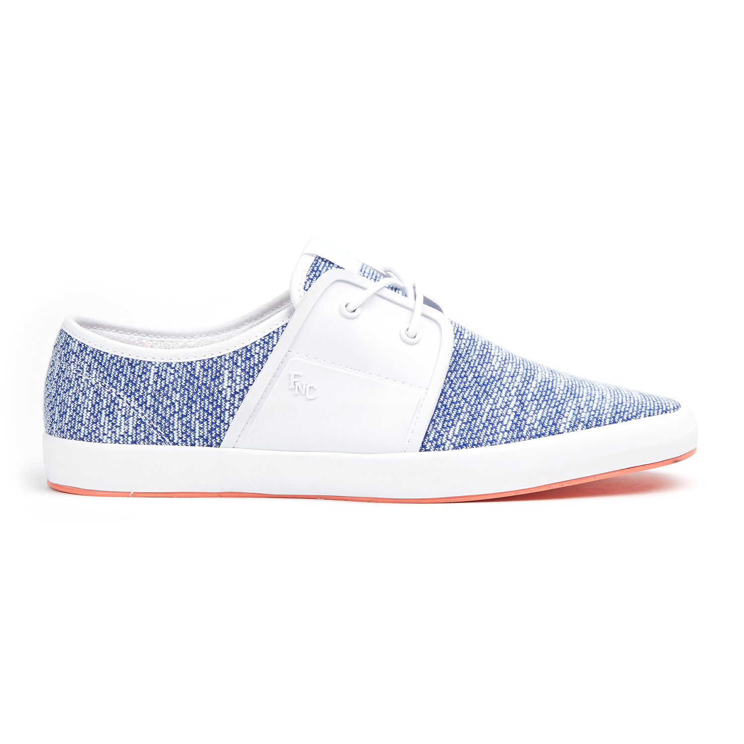 Fish n chips spam 2 sneaker blue white euro 40 for Fish and chips shoes