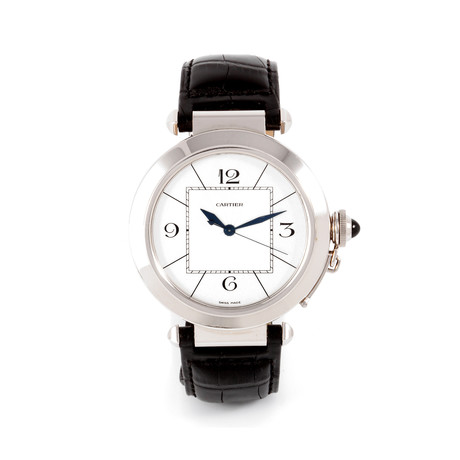 Cartier Pasha Automatic // NC5050 // Pre-Owned