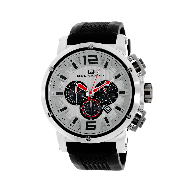 Oceanaut spider quartz oc2120 attainable sport watches touch of modern for Celebrity quartz watch