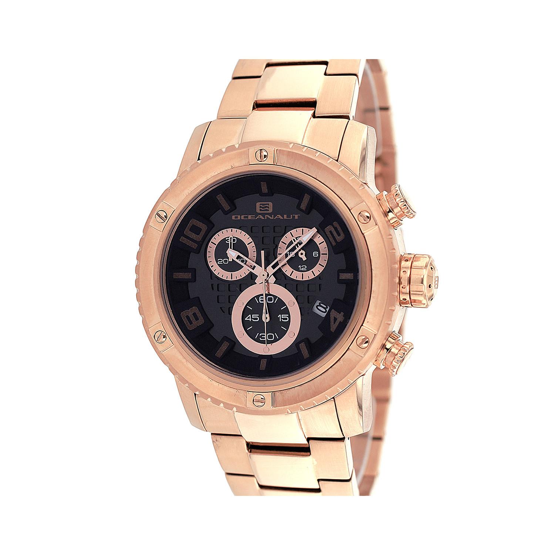 Oceanaut impulse chronograph quartz oc3122 oceanaut touch of modern for Celebrity quartz watch