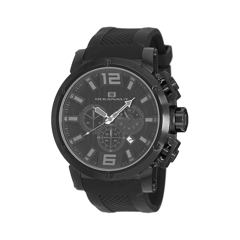 Oceanaut spider chronograph quartz oc2122 oceanaut touch of modern for Celebrity quartz watch